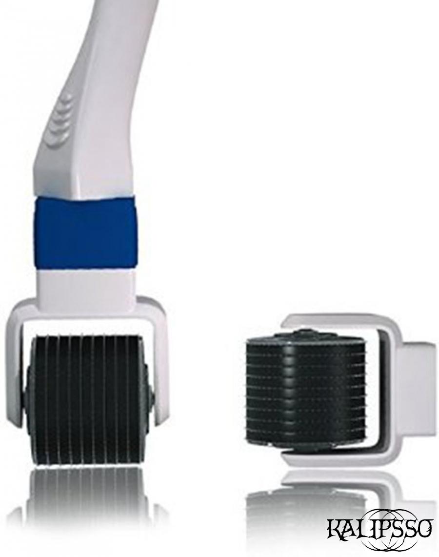 Микро игли микро иглена терапия против бръчки / Мезоролери..